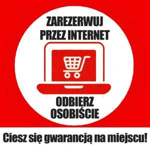 Zamów przez internet odbierz osobiście